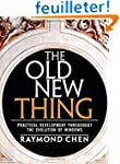 The Old New Thing: Practical Developm...