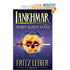 Lankhmar Book 2: Swords Against Death (Bk. 2) by Fritz Leiber
