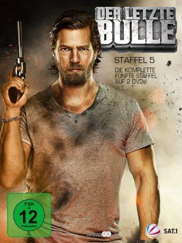 Der letzte Bulle - Staffel 5 [2 DVDs]