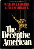 The Deceptive American (0393088022) by Lederer, William J.