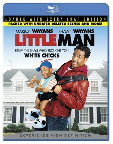Little Man / Шалун (2006)