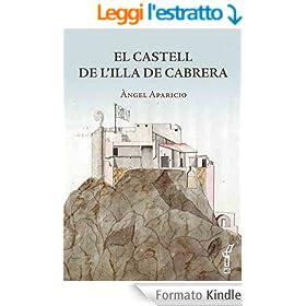 El castell de l'illa de Cabrera