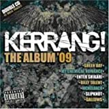 Various Artists Kerrang! The Album 09