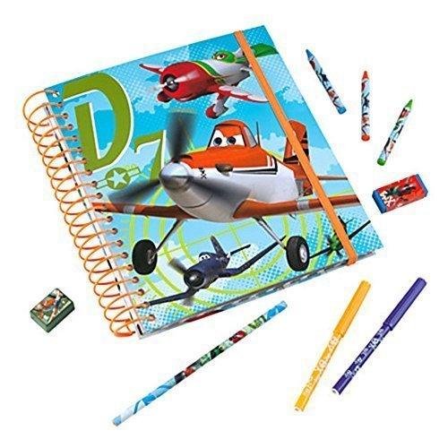 Disney Planes Fun on the Run Art Pack - 1