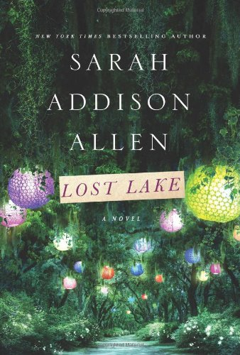 Image of Lost Lake