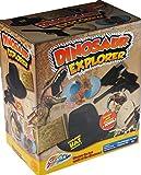 Dinosaur Explorer Kids Toy Set - Puzzle, Excavation Kit, Play Gun And Hat!