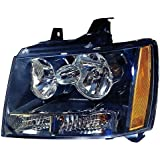 Depo 335-1141L-AS2 Chevrolet Driver Side Replacement Headlight Assembly