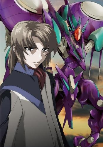 Animation - Fafner In The Azure: Exodus 2 [Japan DVD]