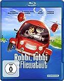 Robbi, Tobbi und das Fliewatüüt - Blu-ray