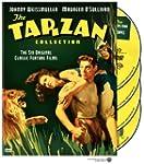 The Tarzan Collection (Starring Johnn...