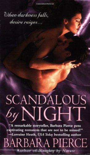 Image of Scandalous by Night (Carlisle Family, Book 4)
