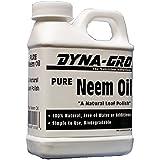 Dyna-Gro Pure Neem Oil Natural Leaf Polish, 8 oz