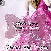 The Devil Duke Takes a Bride | [Van Dyken]