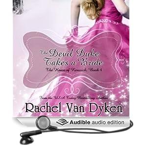 The Devil Duke Takes a Bride (Unabridged)