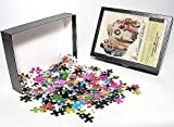 Photo Jigsaw Puzzle Of Insurance Ad/fortune1930