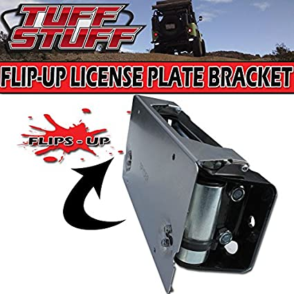 Best Way To Mount A Front License Plate Jeep Wrangler Forum
