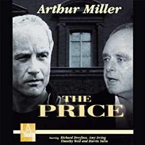 The Price | [Arthur Miller]