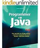 Programmer en Java: Couvre les nouveaut�s de Java 8 : streams, expressions lambda...