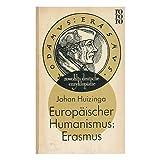 Europaischer Humanismus : Erasmus / Johan Huizinga