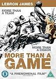 More Than A Game [DVD]