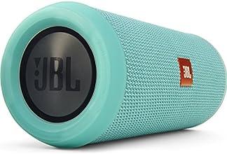 JBL【国内正規品】FLIP3 Bluetoothスピーカー IPX5防水機能 ポータブル/ワイヤレス対応 ティール  JBLFLIP3TEAL
