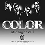 COLOR「Midnight call」