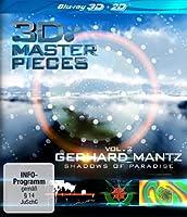 3D Masterpieces - Vol. 2 - Gerhard Mantz - Shadows of Paradise