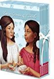 Cecile and Marie-Grace Paperback Boxed Set with Game (American Girl)