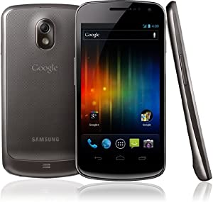 Samsung Unlocked Samsung Galaxy Nexus Android 4.0 Smartphone -4.65-Inch HD Super AMOLED, 16GB, GSM/HSPA, Wi-Fi,Bluetooth 3.0