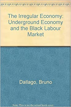 america s underground economy market The share of america's underground economy is find out how the underground, or shadow, economy affects the accuracy of learn what a market economy.