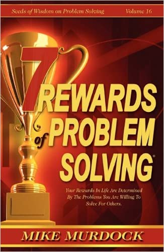 SEEDS OF WISDOM ON PROBLEM SOLVING Volume 16