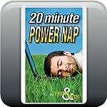 20-Minute Power Nap   Greg McPhee,Raymond Elias,Jane E. Briggs