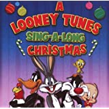 A Looney Tunes Sing-a-Long Christmas ~ Looney Tunes Sing-a...