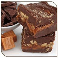 Mo's Fudge Factor, Chocolate Caramel…