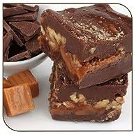 Mo's Fudge Factor, Chocolate Caramel…