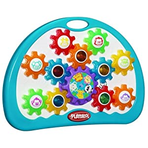 Amazon.com: Playskool Busy Gears: PlaySkool: Toys & Games