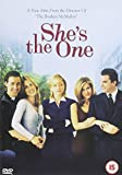 SHE'S THE ONE - [REGION 2]