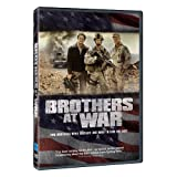 Brothers at War ~ Jake Rademacher