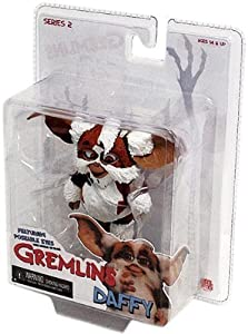 Neca Gremlins Mogwais Series 2 Daffy Action Figure by Neca [Toys & Games]