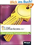 Microsoft Office Access 2007 - Das of...