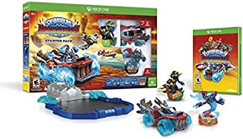 Activision Skylanders SuperChargers Starter Pack for Xbox One