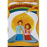 Rab'bin Duasi Calisma Kitabi / Turkish Sundayschool Bible Activity Book for Children ~ Turkish Bible Society