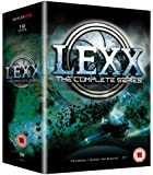 Lexx - The Complete Series [DVD] [1997] [Reino Unido]