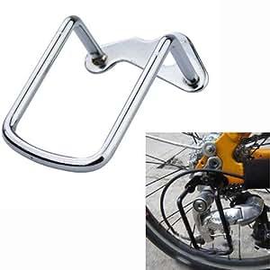Bike Bicycle Rear Derailleur Protector