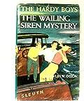 Wailing Siren Mystery