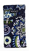 Bella Taylor Madrona Quilted Cotton Eye Glass Case