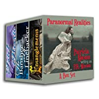 Free kindle book author marketing club page 126 paranormal realities a paranormal romantic suspense box set fandeluxe Images