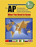The AP Comparative Government and Politics Exam: What You Need to Know, 5th edition