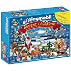 Playmobil 4166 New Advent Toy Gift Christmas Calendar Forest Winter Wonderland Fast Shipping Ship Worldwide From Hengheng Shop