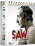 echange, troc Saw - la pentalogie [Blu-ray]